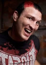 Jason Mayhem Miller Bully
