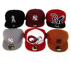 la angels hats