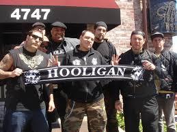 hooligan clothes