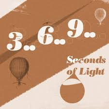 Belle & Sebastian - 3.. 6.. 9 Seconds Of Light
