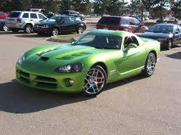 dodge sport car