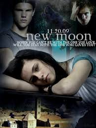 new moon official movie posters