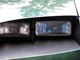 camaro headlight conversions