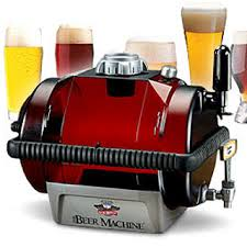draft beer machine