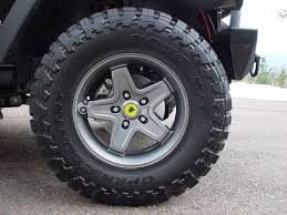 jeep wheel