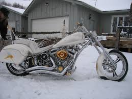 custom motorcycles pictures