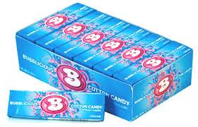 bubblegum brand