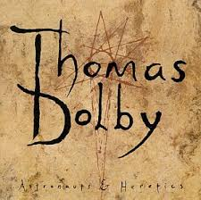 Thomas Dolby - Eastern Bloc (Sequel To Europa And The Pirate Twins, 1981)