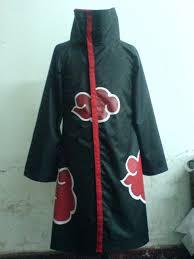 baju akatsuki