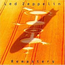 led zeppelin remaster