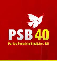Partido Socialista Brasileiro - PSB