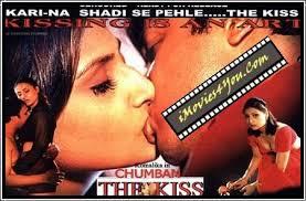 hot kisses movie