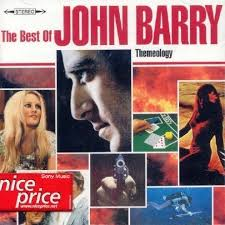 john barry collection