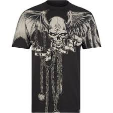 metal mulisha shirts