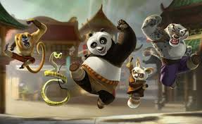 kung fu pictures