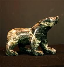 inuit sculptures