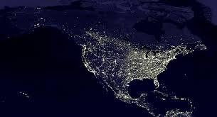 satellite images of us