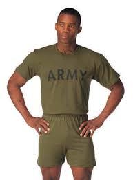 us army tshirt