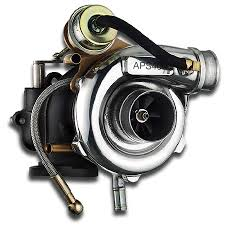 impreza turbocharger