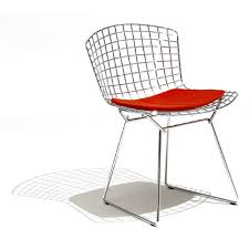 knoll bertoia chair