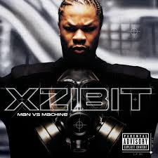 Xzibit - Heart Of Man