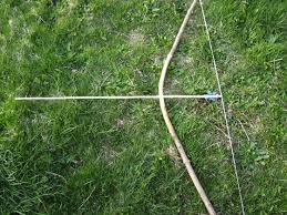 homemade bows and arrows