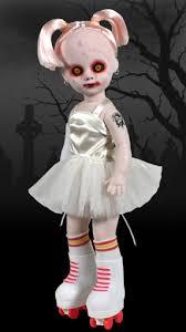 living dead doll lulu