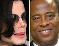 Dr. Conrad Murray has asked a