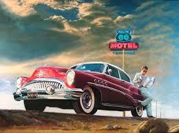 american dream car