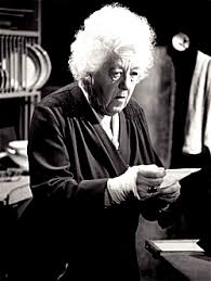 margaret rutherford miss marple