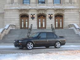 bmw 320i 1989