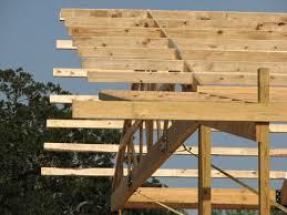 pole barn roof