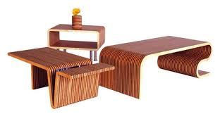 plywood furniture design