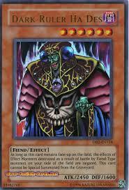 dark ruler hades