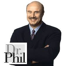 psychologist Dr. Phil