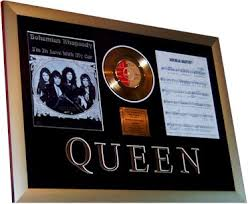 Queen - Special Edition GOLD II
