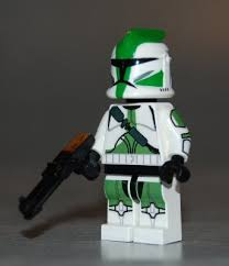 customized lego clones