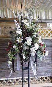 church flowers for weddings