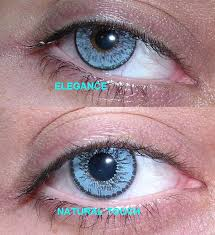 natural touch baby blue contacts