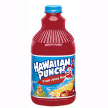 hawaiian juice