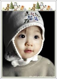 baby cutest
