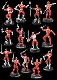 mighty morphin power rangers figure