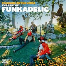 Funkadelic - You Can't Miss What You Can't Measure