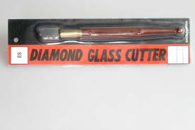diamond glass cutters