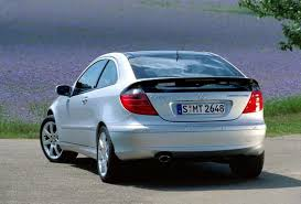 mercedes c 180 coupe