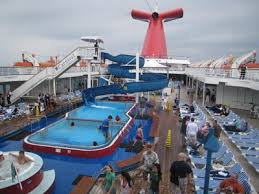 ecstasy cruise