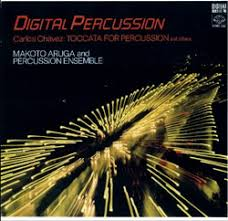 digital percussion