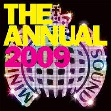 ministry of sound 2009