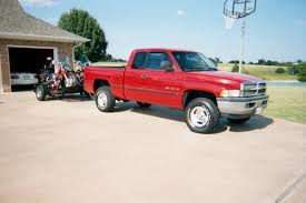 dodge truck pictures