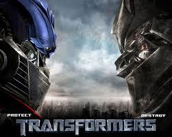 transformers optimus prime megatron